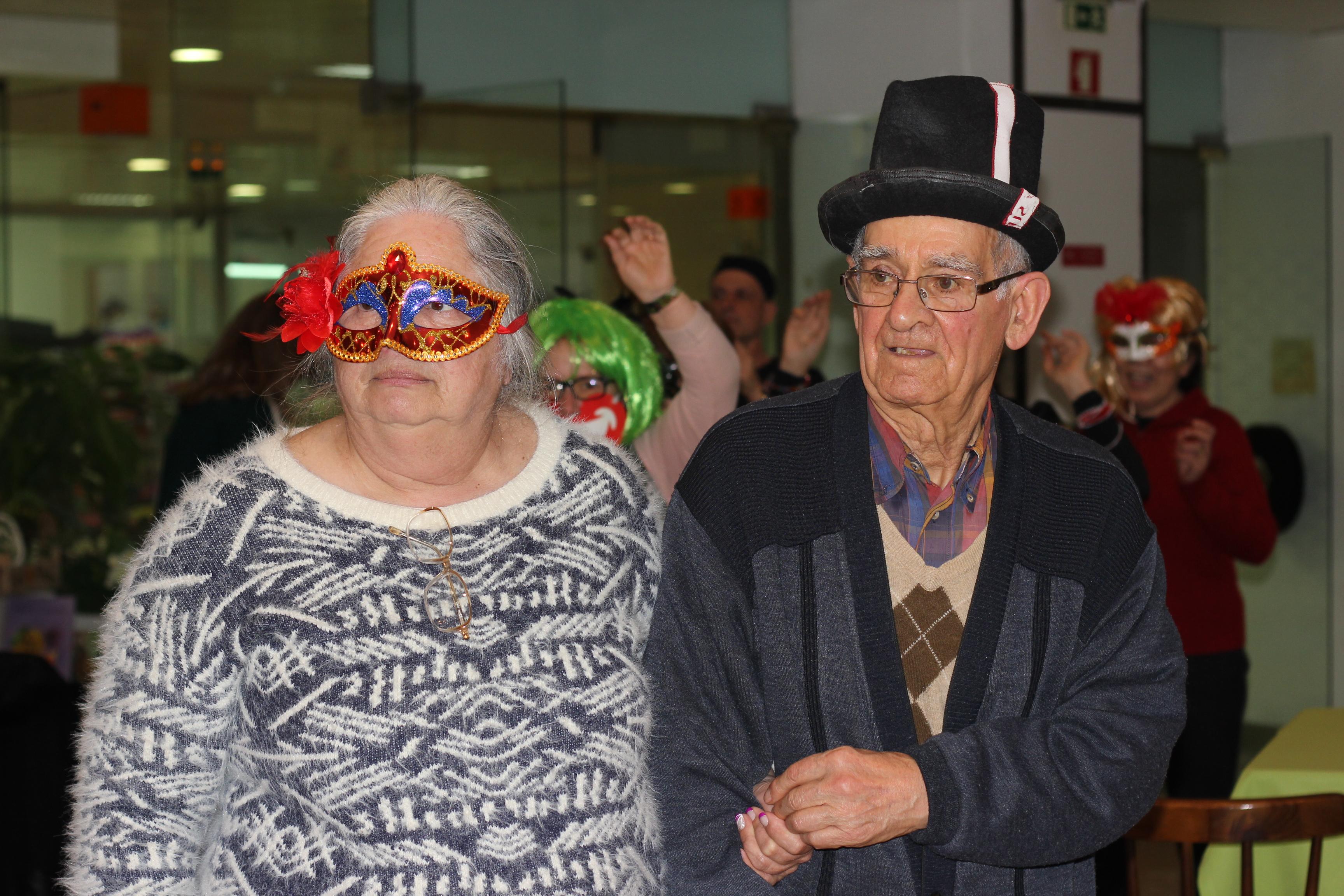 carnaval, solidariedade